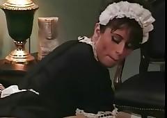 free vintage maid porn